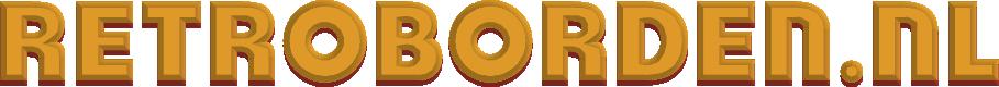 Retroborden Logo